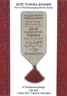 give thanks w silk
